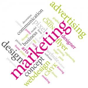 Gutes Marketing hat viele Baustellen