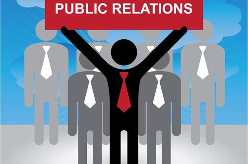 Die Beziehung von Journalismus und PR