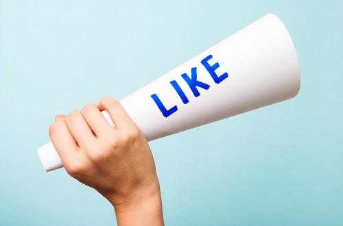 Werben auf Facebook