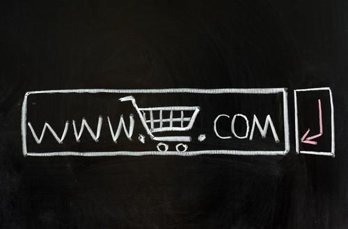 Onlineshops boomen noch immer