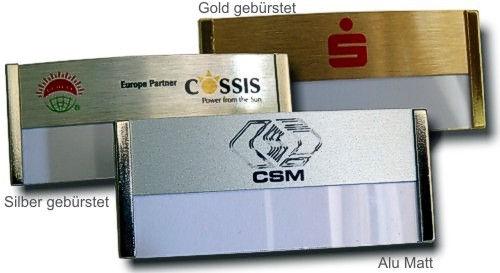 golden und silber