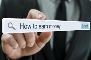 Online Geld verdienen ganz leicht