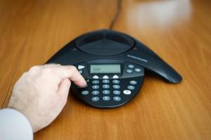 Telefonkonferenzen von diversen Anbietern