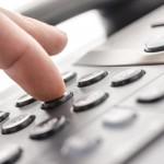 Angst vor dem Telefonieren
