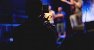 Lokale Videoproduktion in Zürich als Beispiel für Werbekommunikation